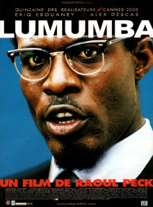"""Introduction au débat autour du film """"LUMUMBA"""""""