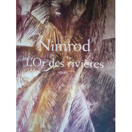 Nimrod-LorDesRivières