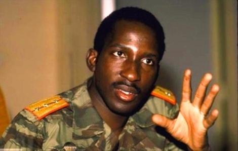 Sankara (Autre presse)