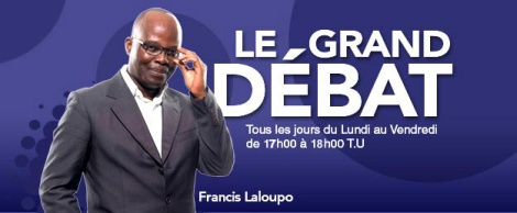 Africa1-LeGrandDébat-Logo