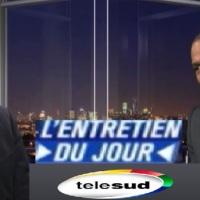 Interview télévisée -TéléSud-Entretien du Jour-20/01/2016- Acheikh IBN-OUMAR