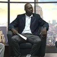 Procés Habré: Débat VoxAfrica: Acheikh IBN-OUMAR et Florent GEEL