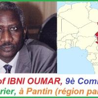Tchad, IBNI OUMAR, 9ème Commémoration, Samedi 04 février