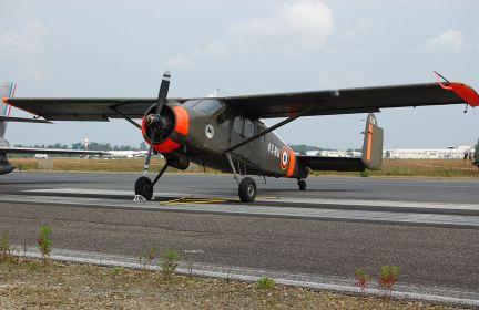 Avion -Broussard