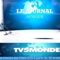 """Les Tchadiens non grata aux USA: """"Une décision brutale"""",  Acheikh IBN-OUMAR sur TV5"""